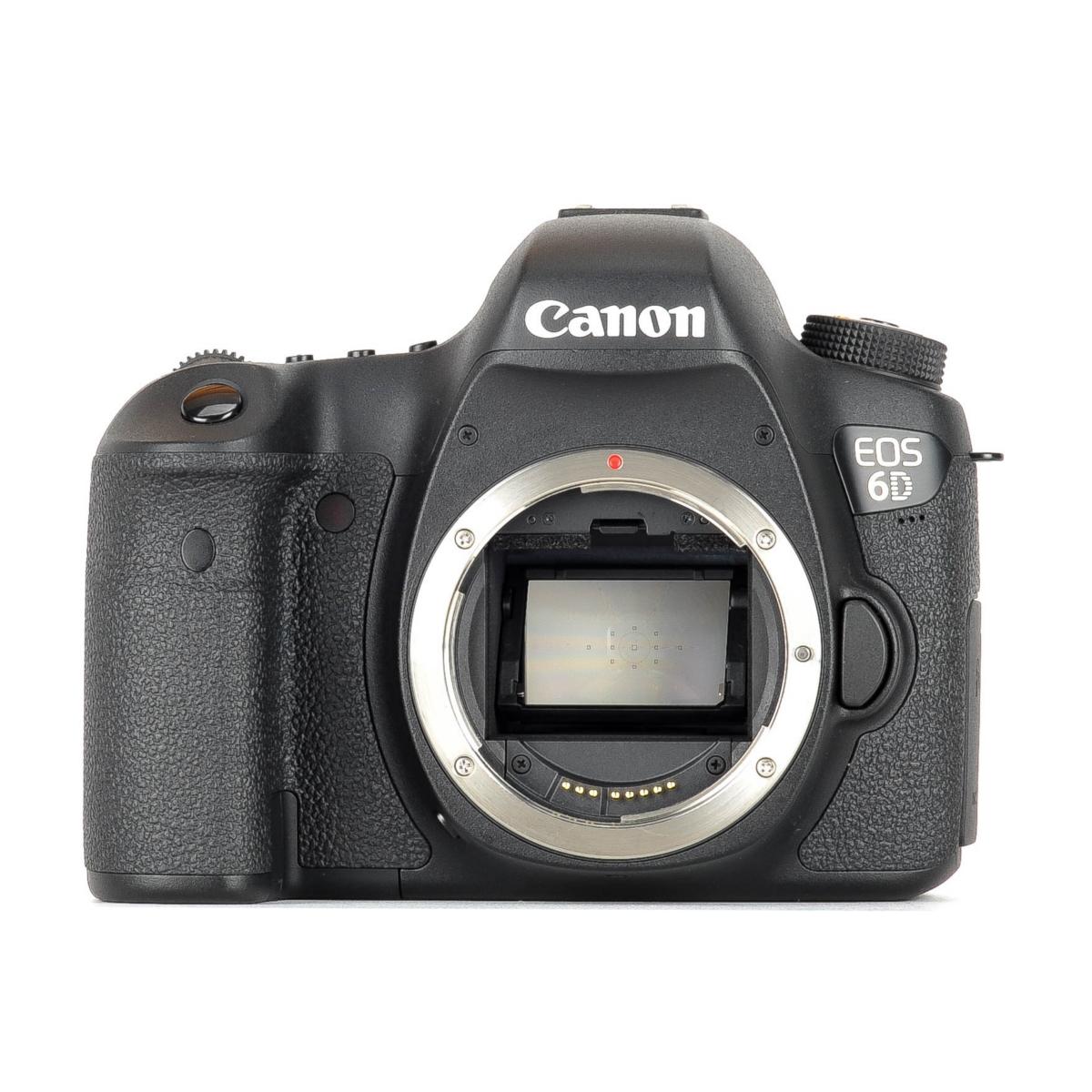 Neues von Canon: Dieses Jahr kommen die beiden Spiegelreflexkameras EOS 800D und EOS 77D auf den Markt!