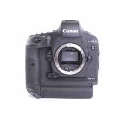 Canon EOS 1Dx Mark II SLR-Digitalkamera (Body) (wie neu)