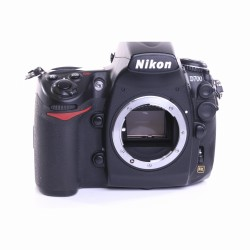 Nikon D700 SLR-Digitalkamera (Body) (sehr gut)