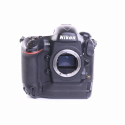 Nikon D4s SLR-Digitalkamera (Body) (sehr gut)