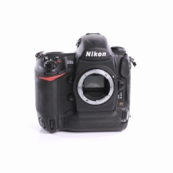 Nikon D3x SLR-Digitalkamera (Body) (sehr gut)