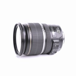 Canon EF-S 17-55mm F/2.8 IS USM (passabel)