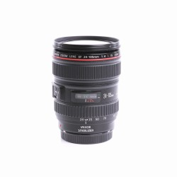 Canon EF 24-105mm F/4.0 L IS USM (sehr gut)