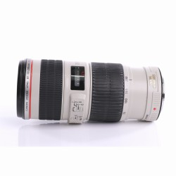 Canon EF 70-200mm F/4.0 L IS USM (sehr gut)