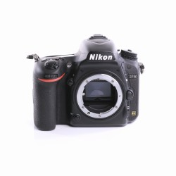 Nikon D750 SLR-Digitalkamera (Body) (sehr gut)