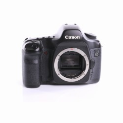 Canon EOS 5D SLR-Digitalkamera (Body) (sehr gut)
