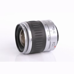 Canon EF 28-90mm F/4-5.6 II silber (sehr gut)