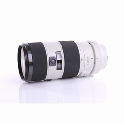 Sony SAL 70-200mm F/2.8 G SSM (gut)
